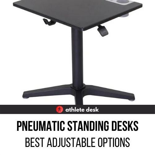 Pneumatic Standing Desks
