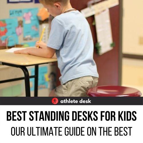 Standing Desks for Kids