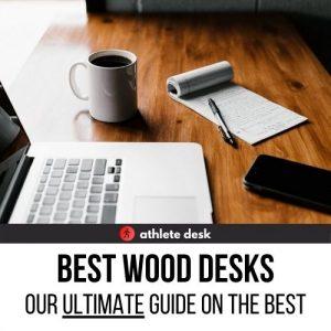 Wood Standing Desks