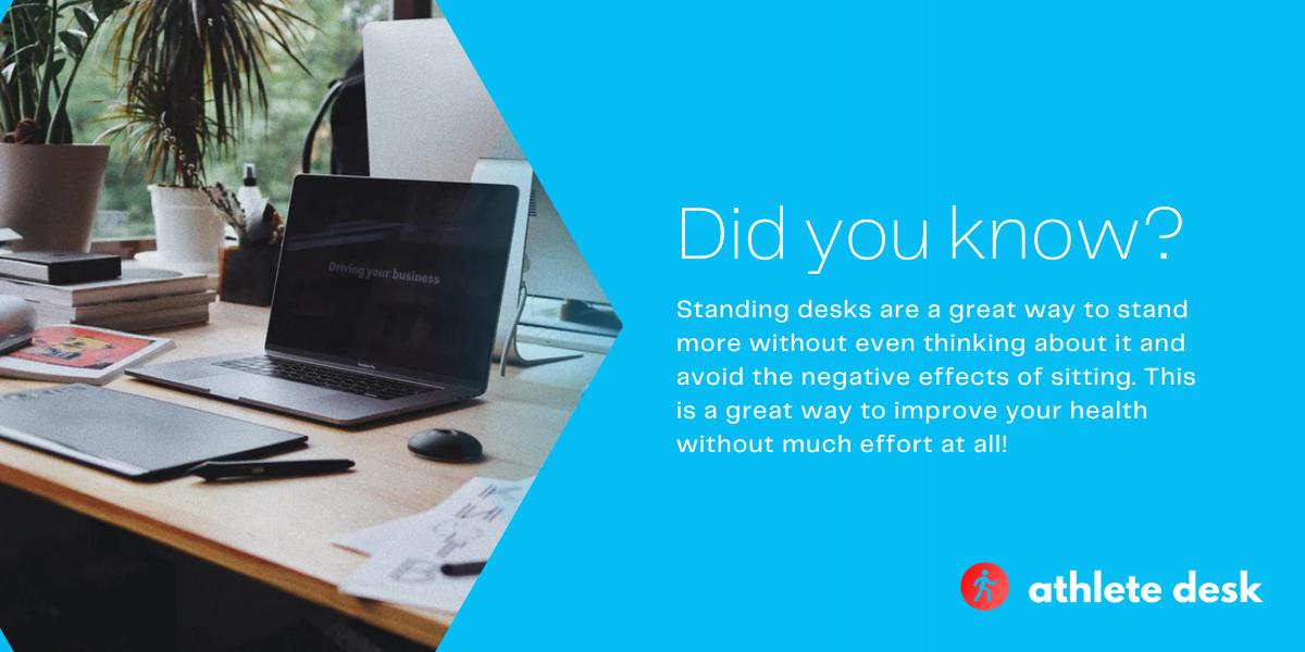 Top Five Best Affordable Standing Desks