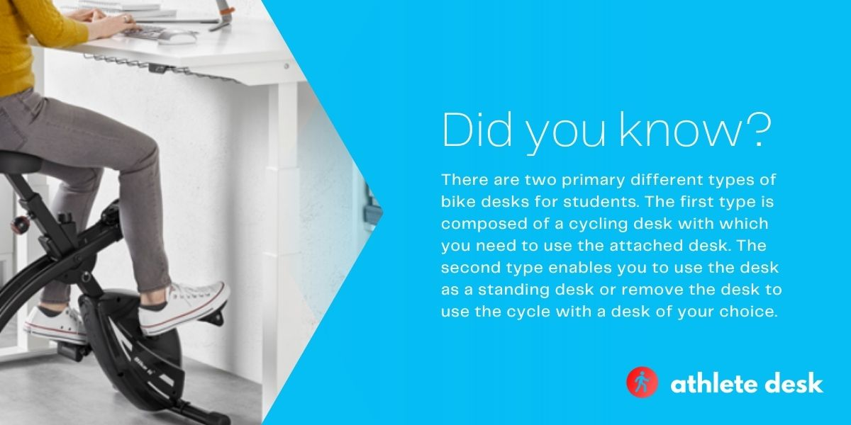 Top Five Best Bike Desk for Students Review