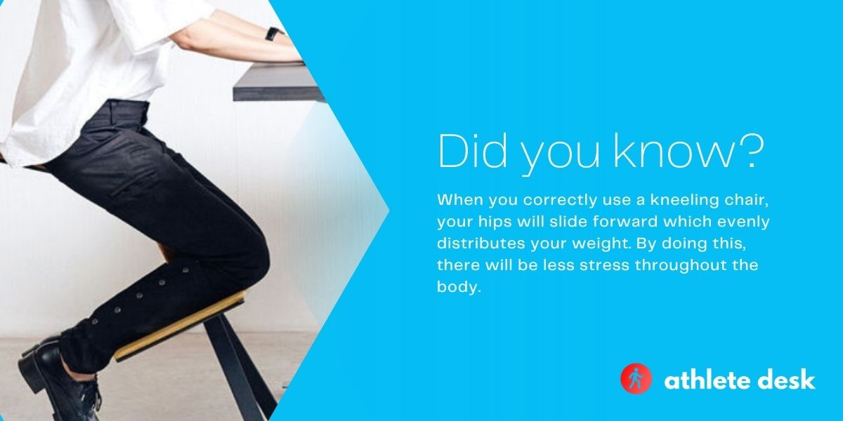 Are ergonomic kneeling chairs worth it