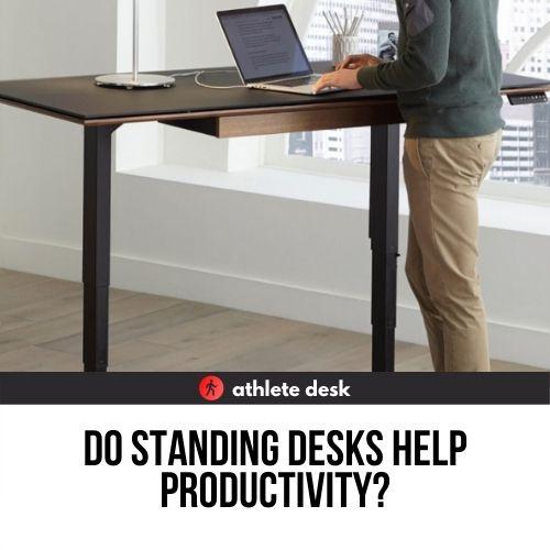 Do Standing Desks Help Productivity