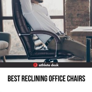 best reclining office chairs 2021 review
