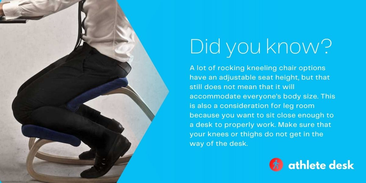 best rocking kneeling chairs