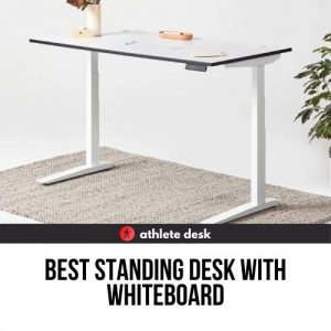 best standing desk with whiteboard