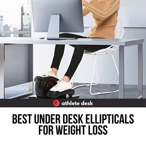 Best under desk ellipticals for weight loss