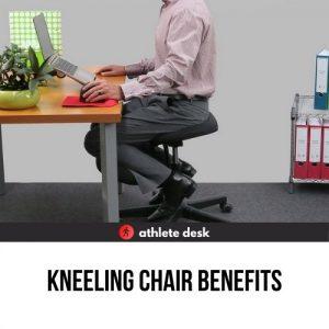 kneeling chair benefits