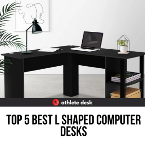 Top 5 L Shaped Computer Desks