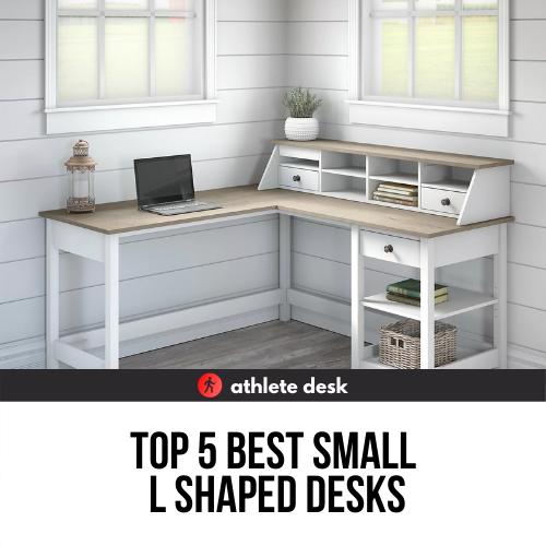 Top 5 Best L Shaped Desks