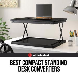 Best Compact Standing Desk Converters