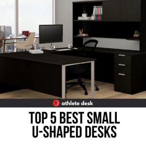 Top 5 Best Small U Shaped Desks